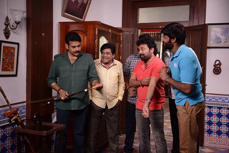 bharat ane nenu movie online with english subtitles