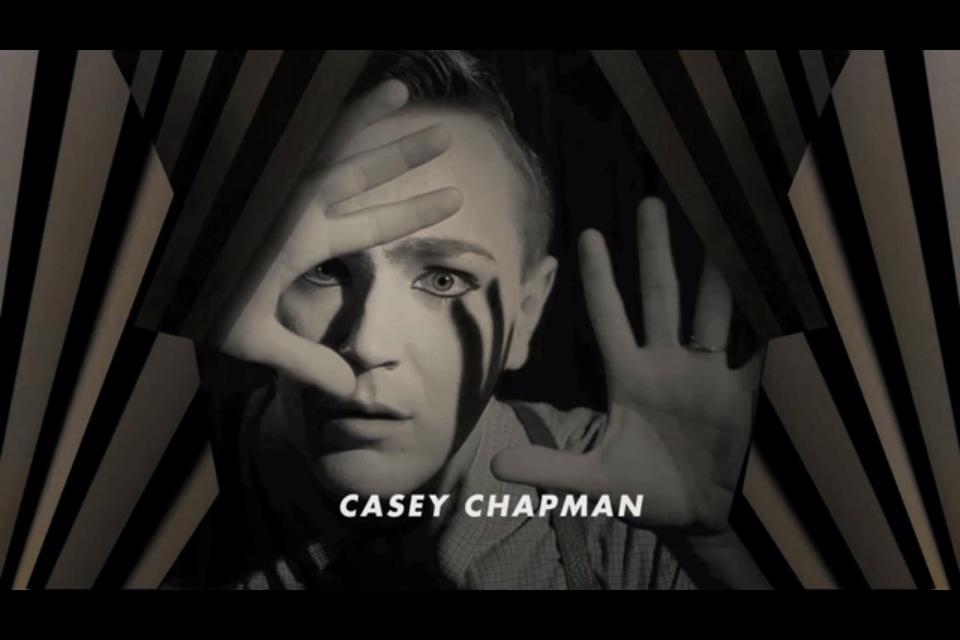 Casey Chapman