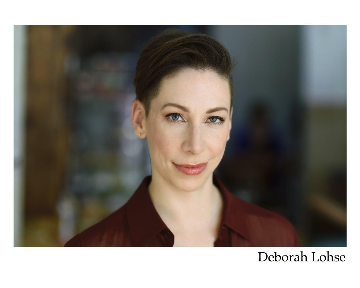 Deborah Lohse