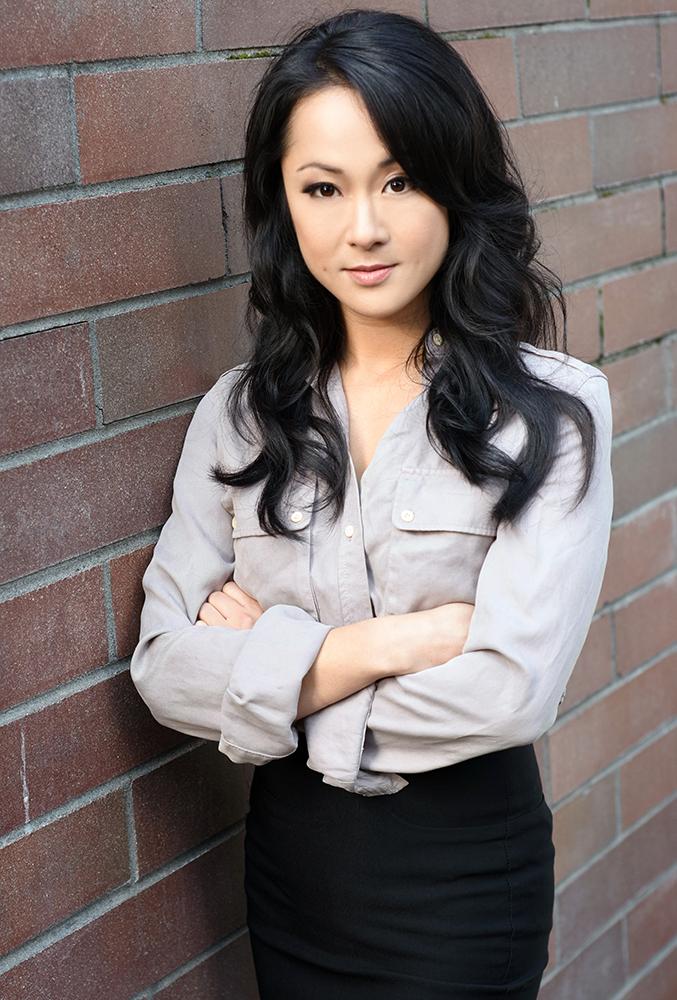 Agnes Tong