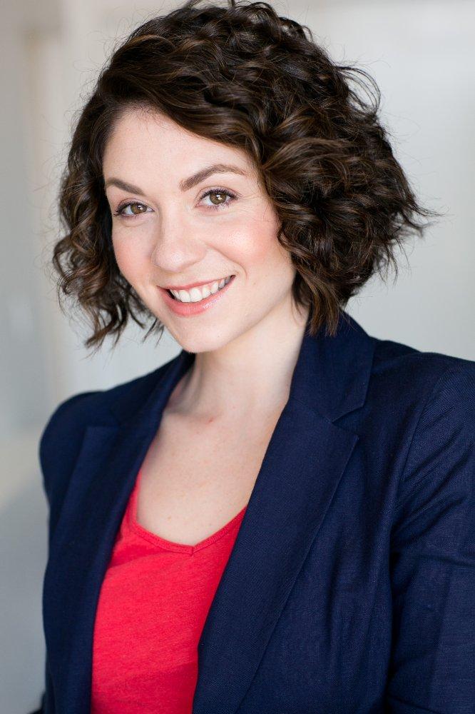 Sarah Lubran
