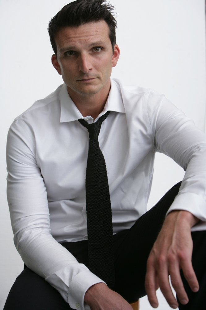 Aaron Behr