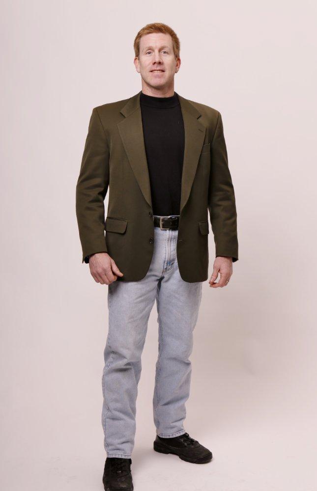 Michael Haase