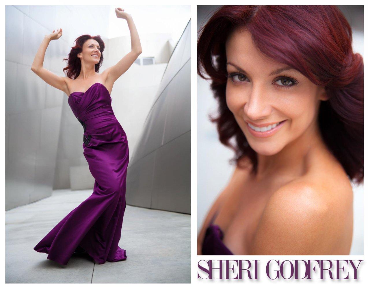 Sheri Godfrey