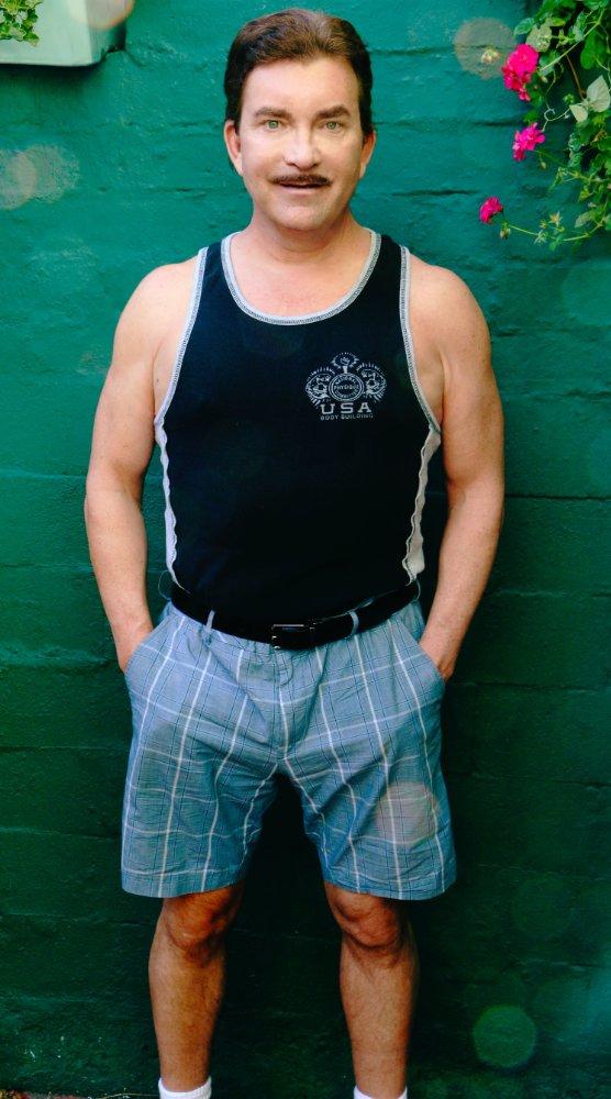 Marc Livingood