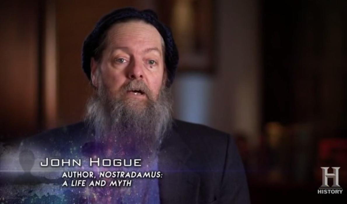 All about celebrity John Hogue! Watch list of Movies online: Ancient