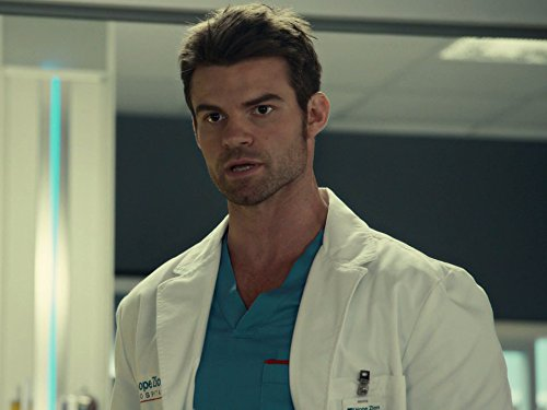 Dr. Joel Goran