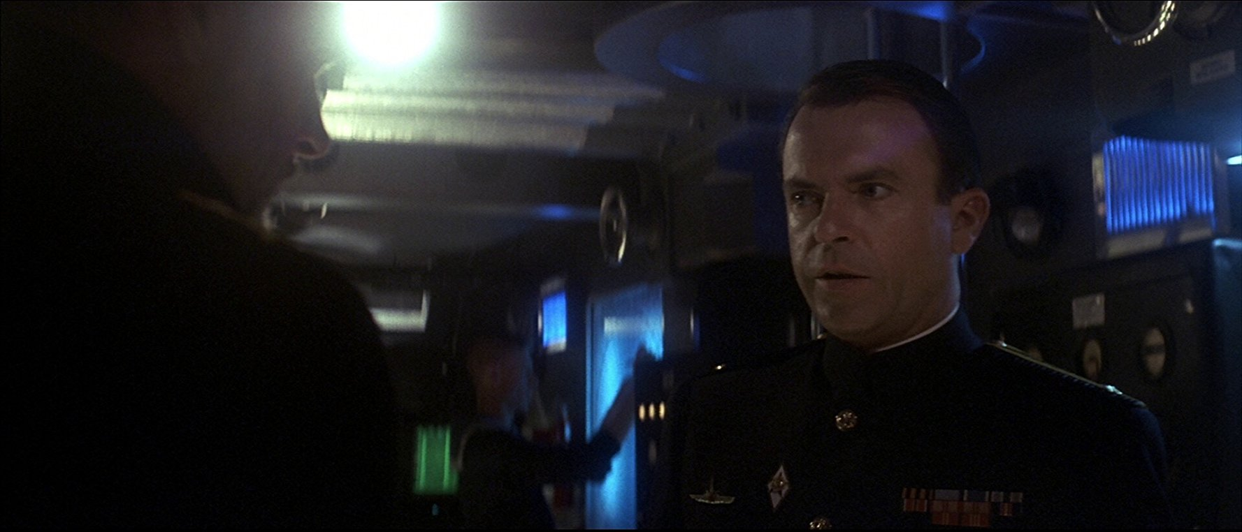 Captain Vasili Borodin