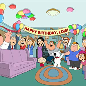 Watch Movies And Tv Shows With Character Carol Pewterschmidt Carol West For Free List Of Movies Family Guy Season 17