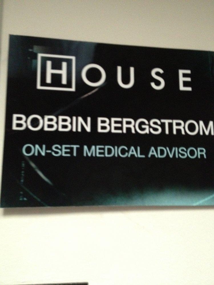 Bobbin Bergstrom