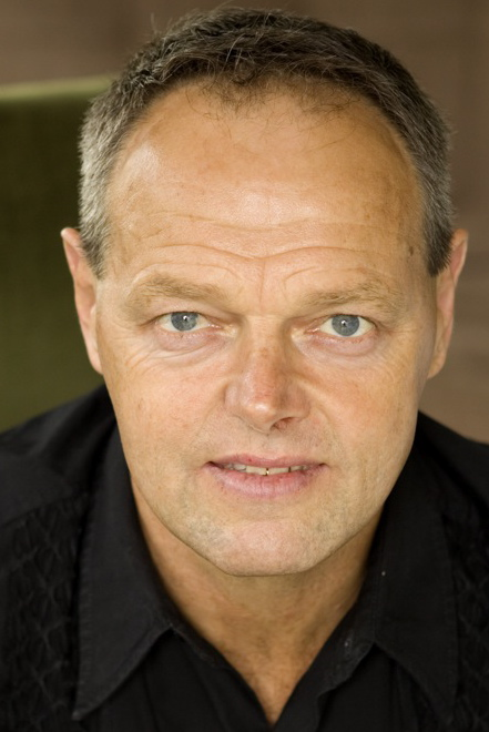 Bruce Hopkins