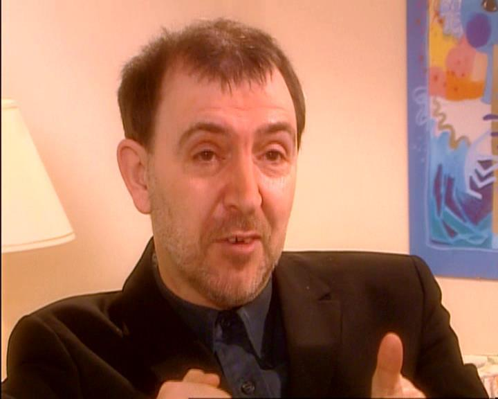 Philip Dodd