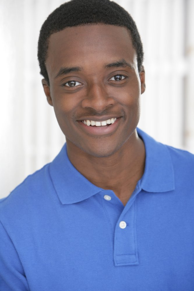 Terrence Hardy Jr.
