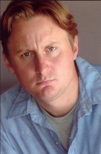 Scott Michael Morgan