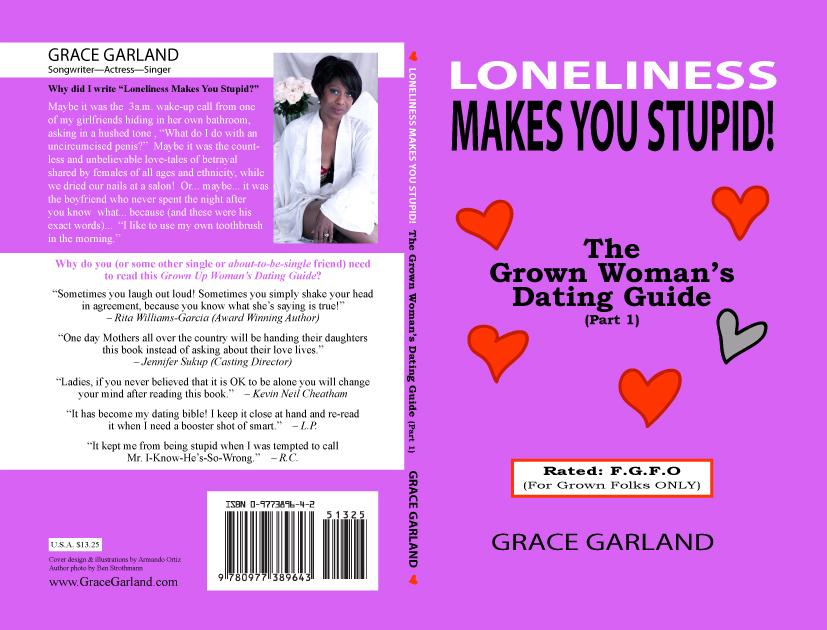 Grace Garland