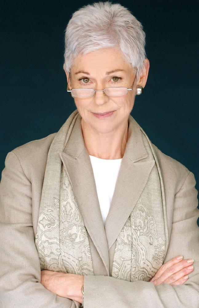 Nina Mann