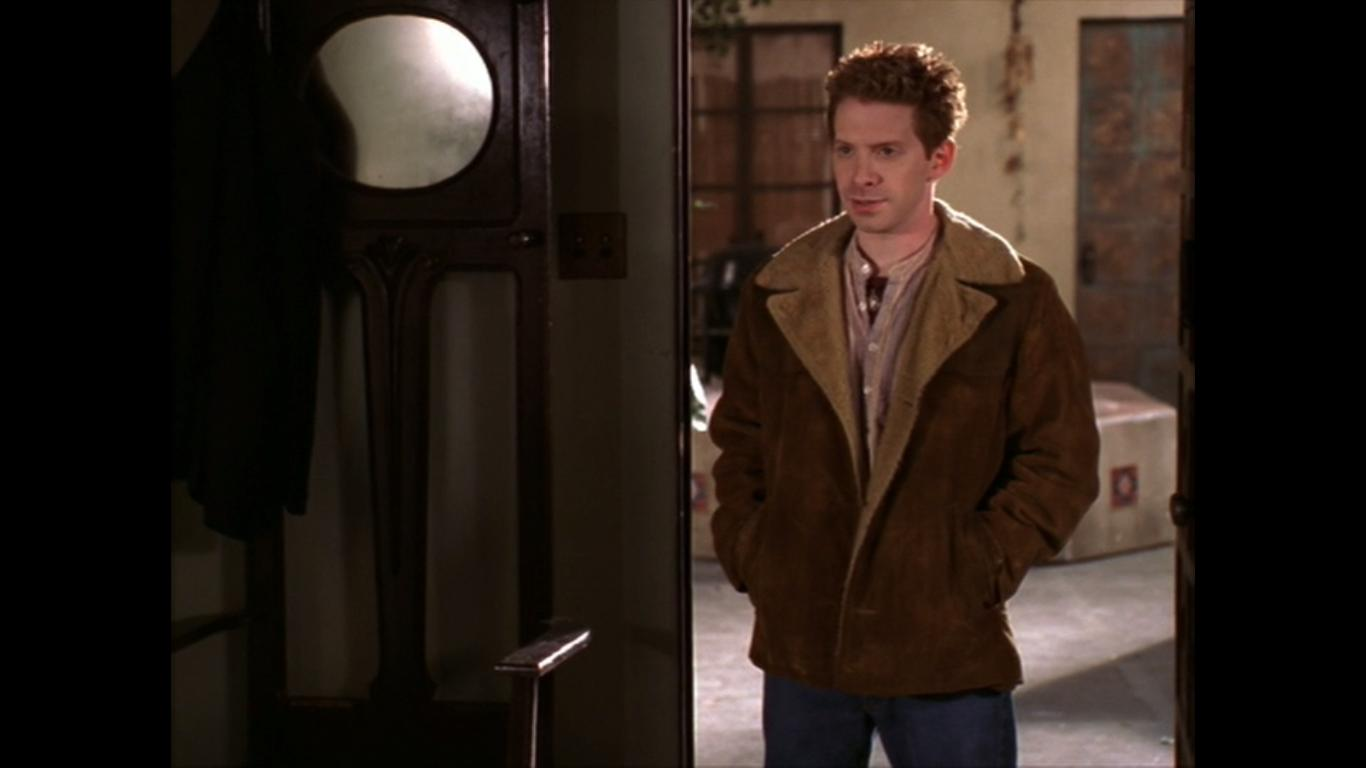 Daniel Oz Osborne would've been the one murdered in place of Jenna Calendar in the 2nd Season of Buffy The Vampire Slayer.