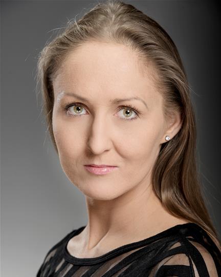 Mariola Jaworska