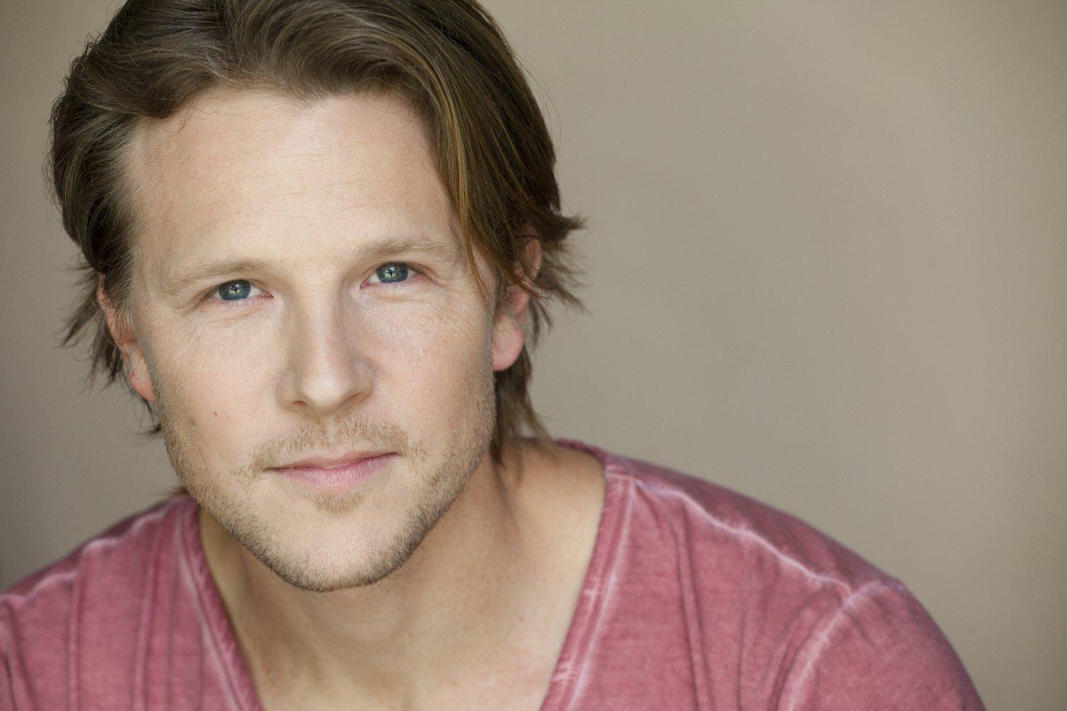 Shane Johnson