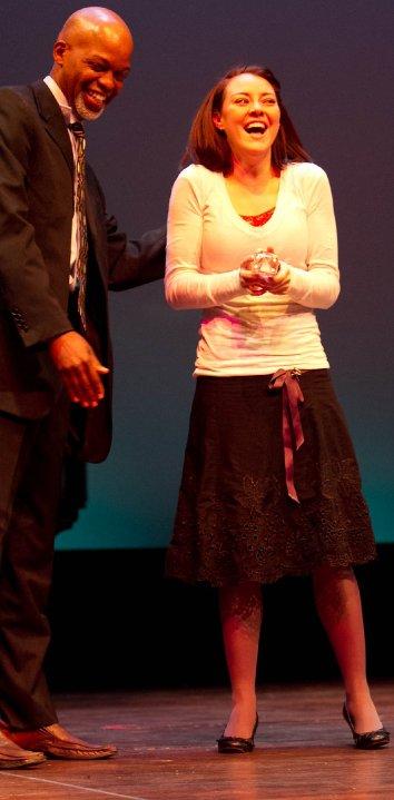 Whitney Morgan Cox