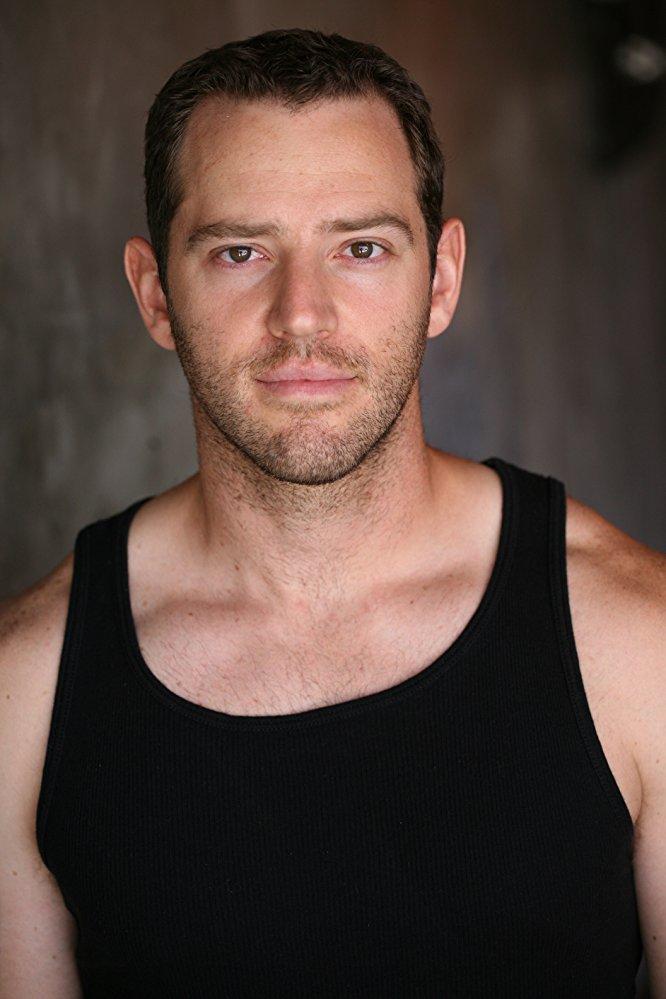 Travis Goodman