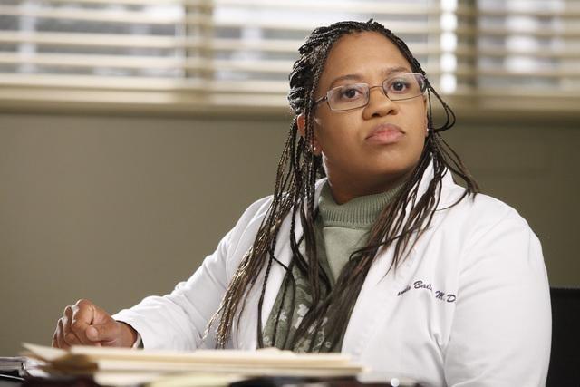 Dr. Miranda Bailey