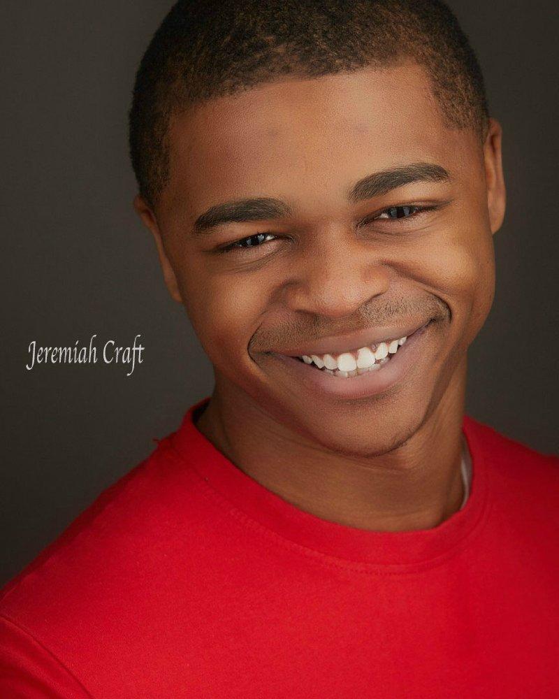 Jeremiah Craft