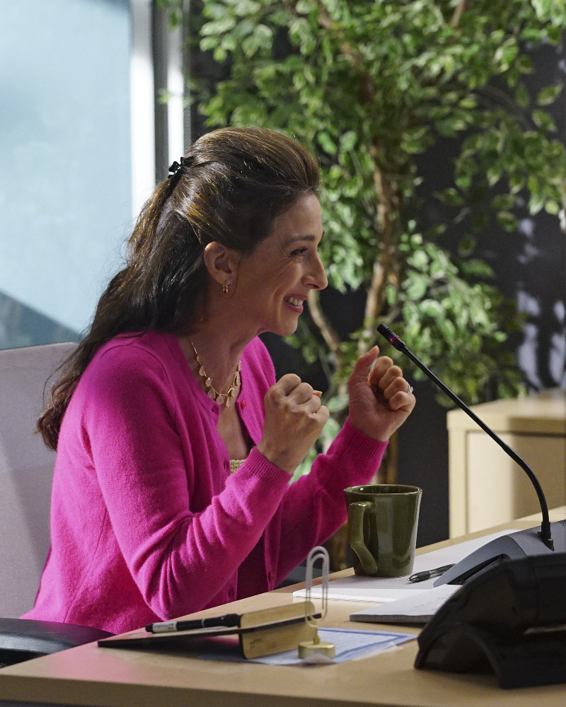 picture Marin Hinkle born March 23, 1966 (age 52)