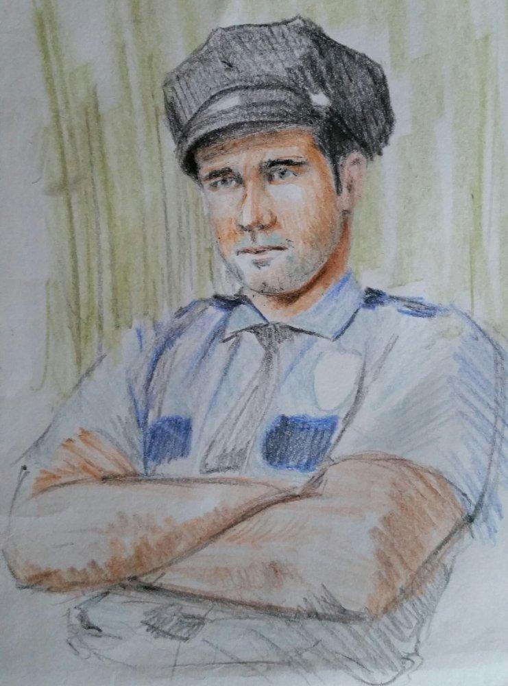 Stephen Dexter