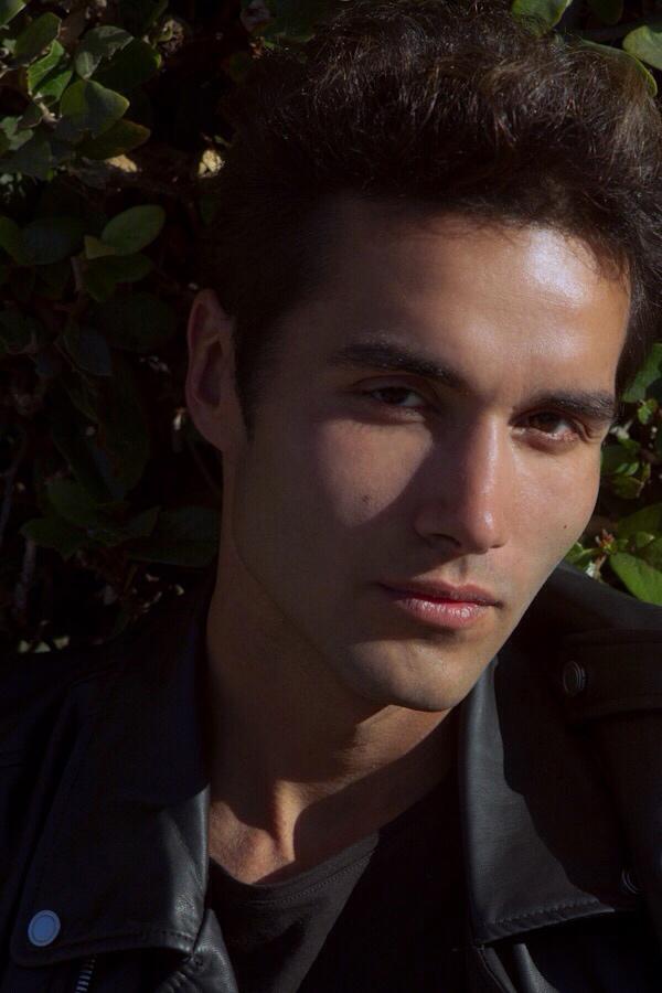 Mario Babic (Marlon Blue)