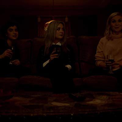 Winter Anderson, Mallory, Linda Kasabian