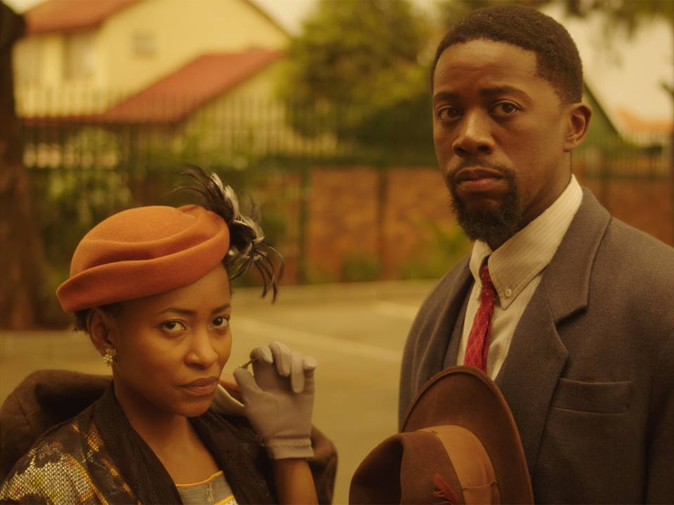 All about celebrity Atandwa Kani! Watch list of Movies online ...