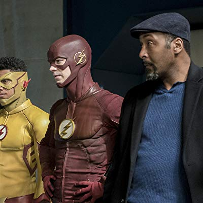 Barry Allen, The Flash, The Streak, Savitar, Bartholomew Allen