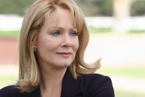 Martha Logan