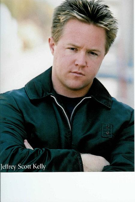 Jeffrey Scott Kelly