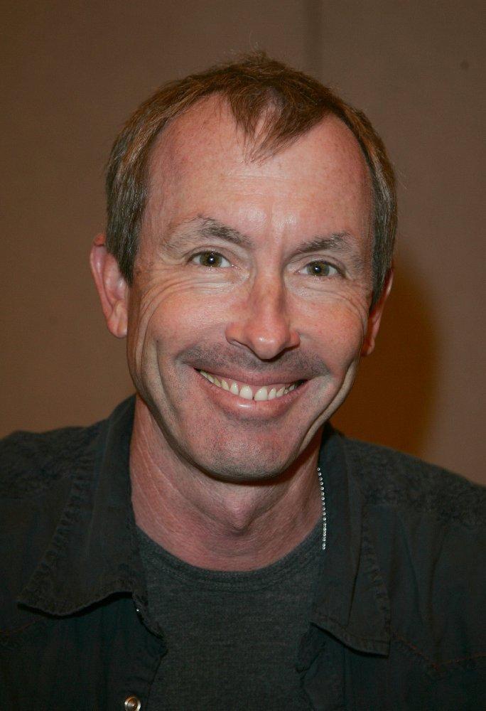 Ike Eisenmann