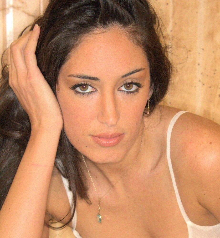 Jayda Berkmen Nude Photos 11