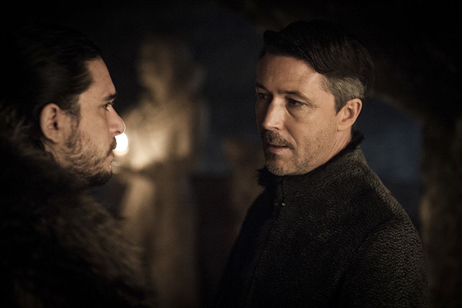 Petyr 'Littlefinger' Baelish