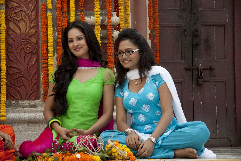 Pooja Bose In Great Grand Masti