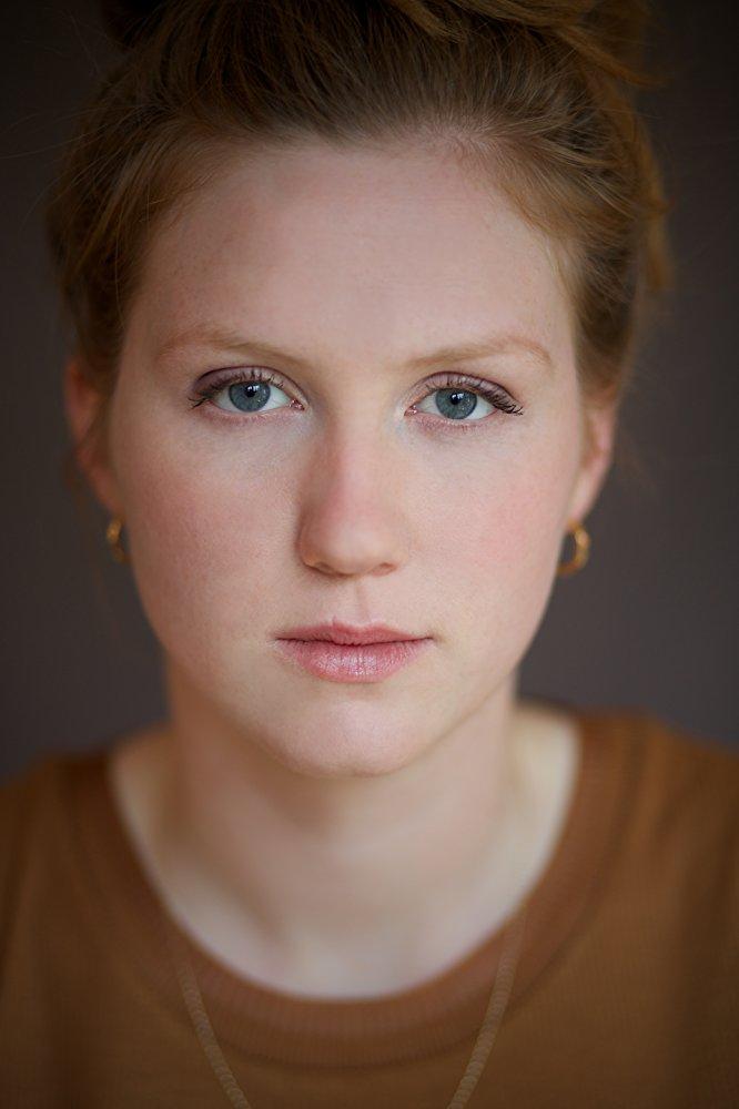 Hannah Jarrett-Scott