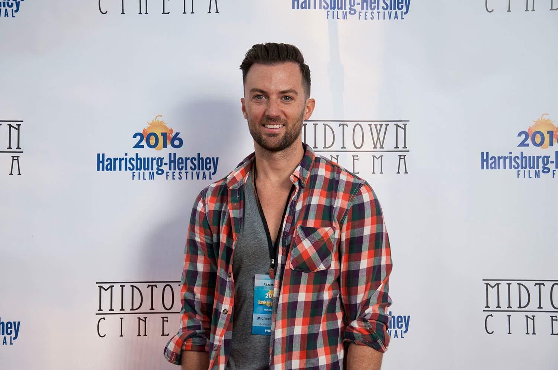Michael Antosy