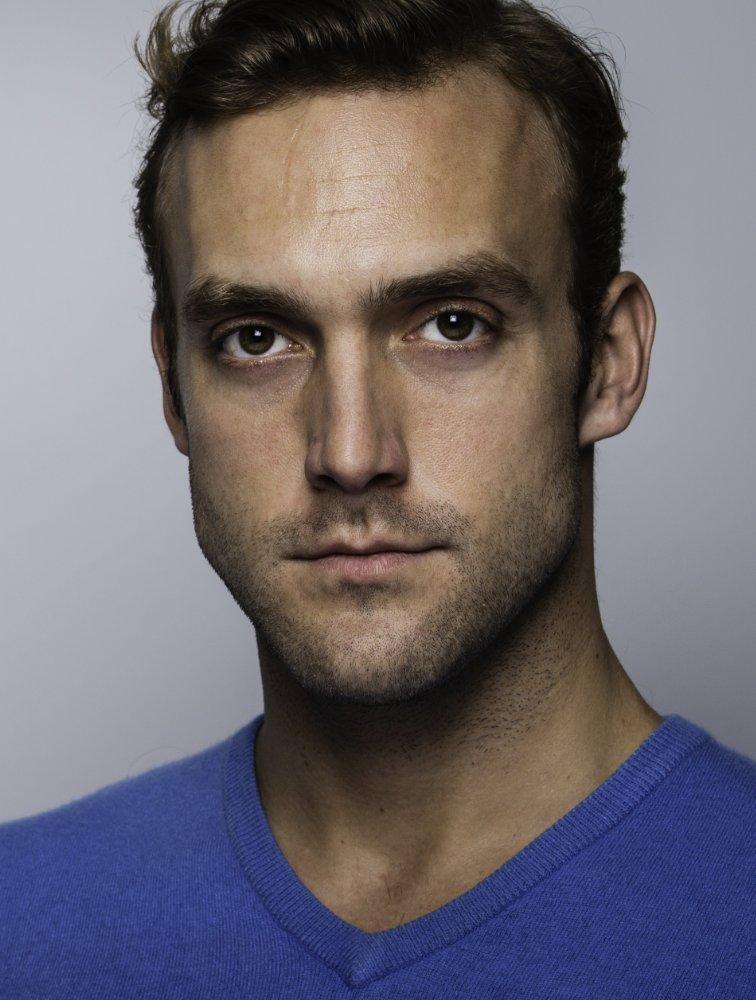Dominic Le Moignan
