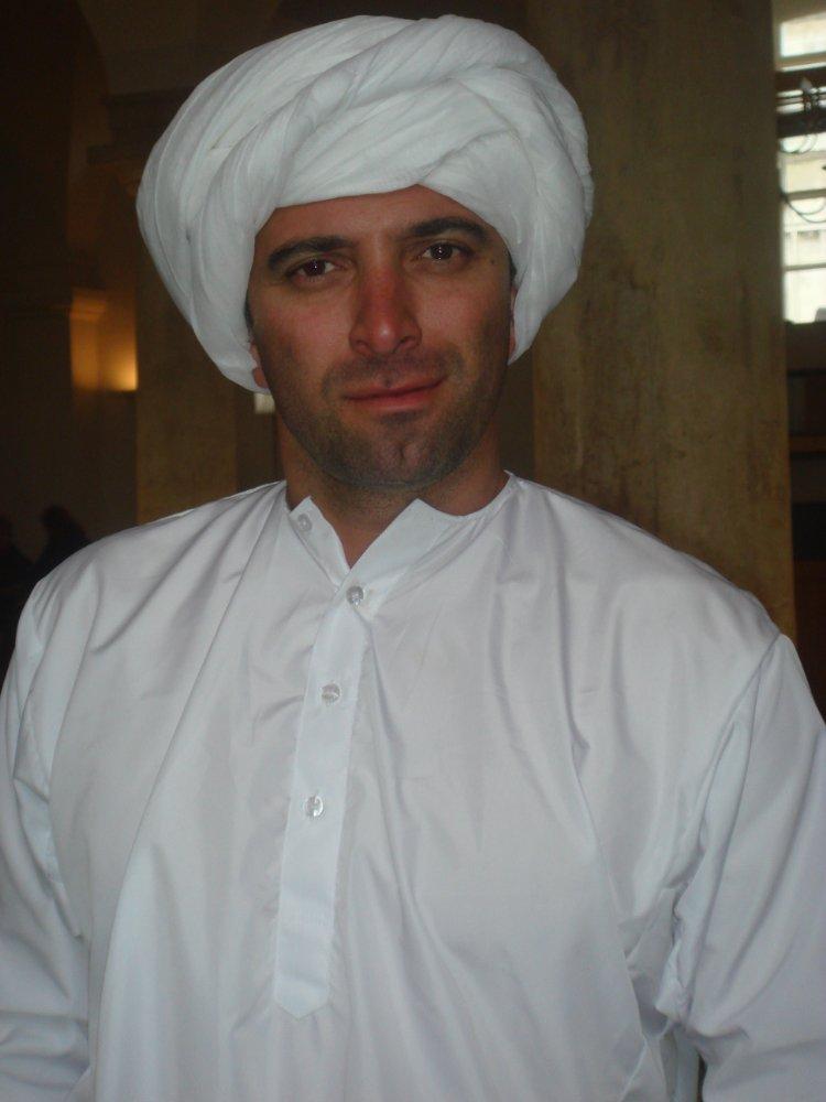 Baz Salam