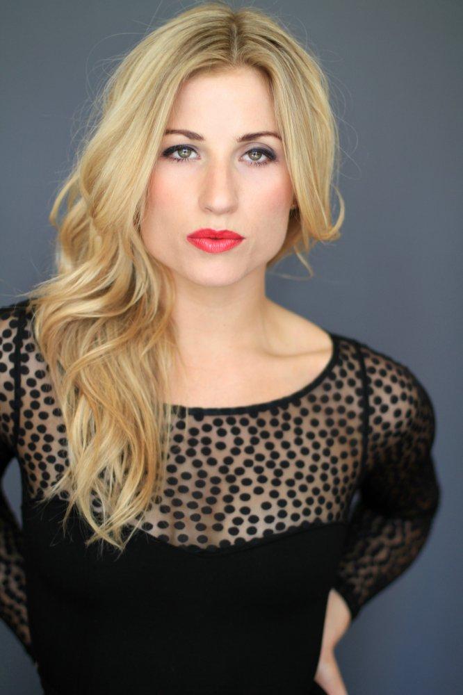 Amy Hessler