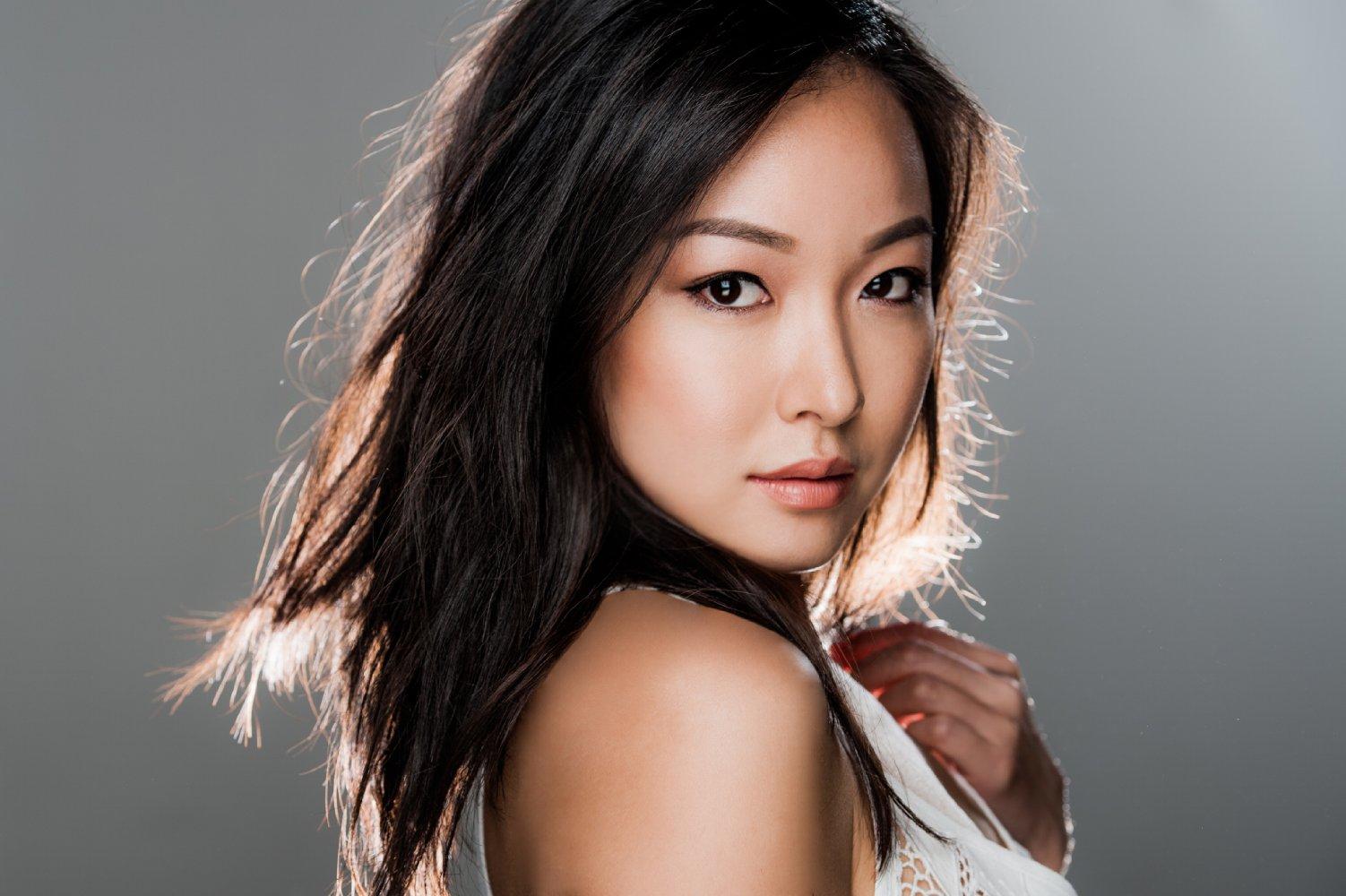 Charlet Chung