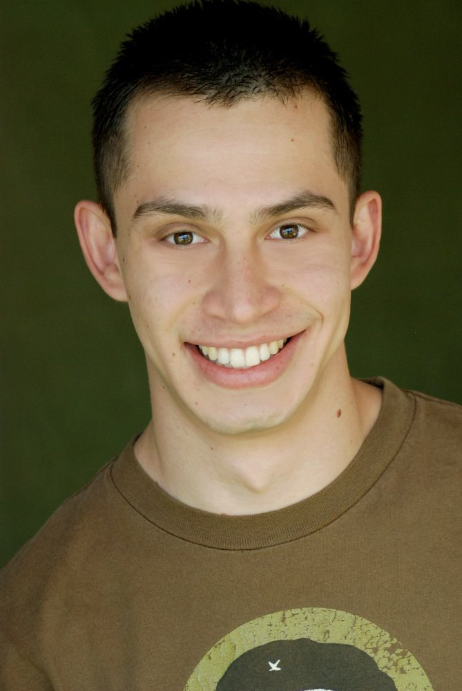 Victor Samuel Lopez