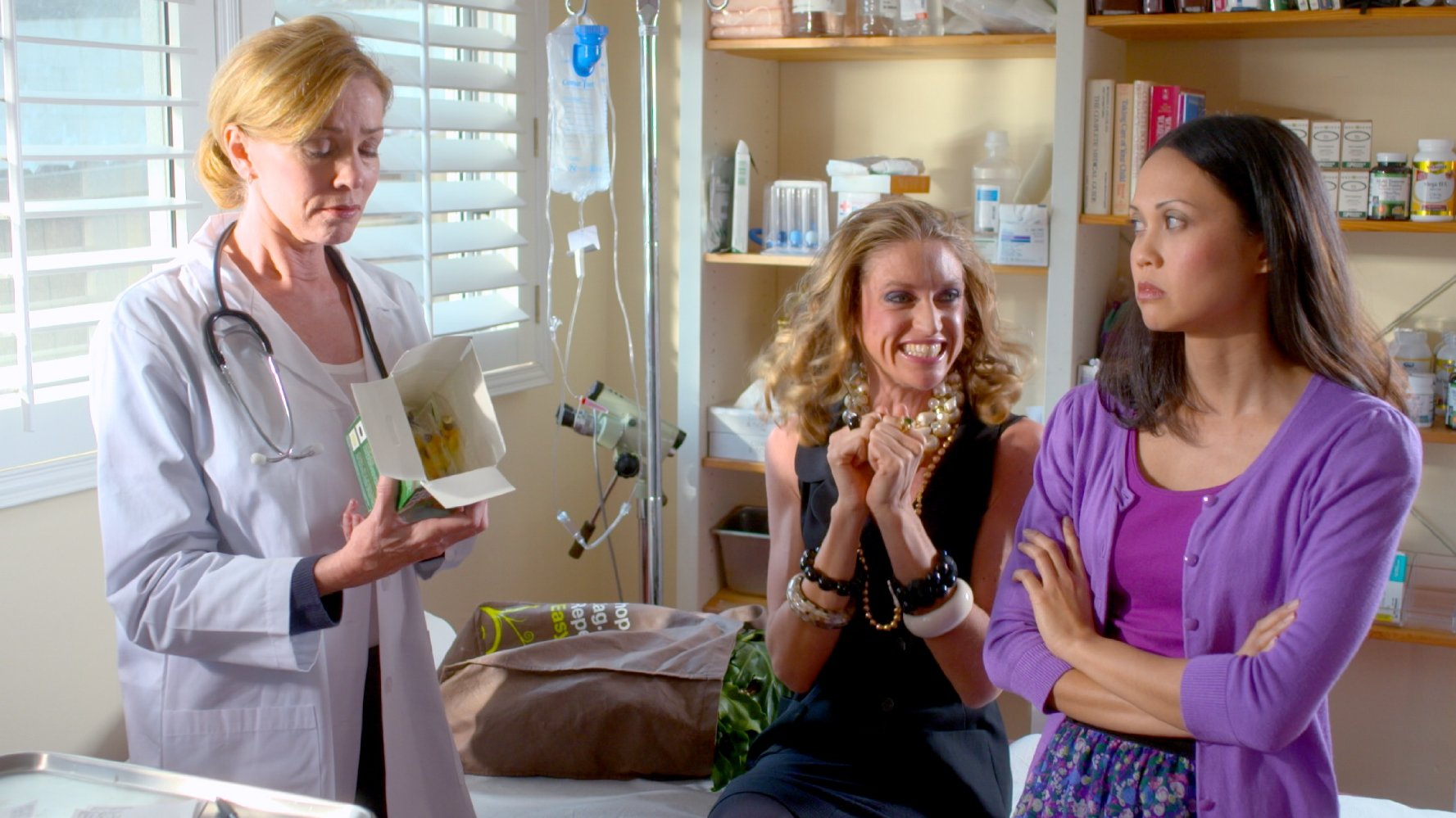 Jane Lawrence,Rachel Crawford Adult clips Penelope Keith,Bruce Boa