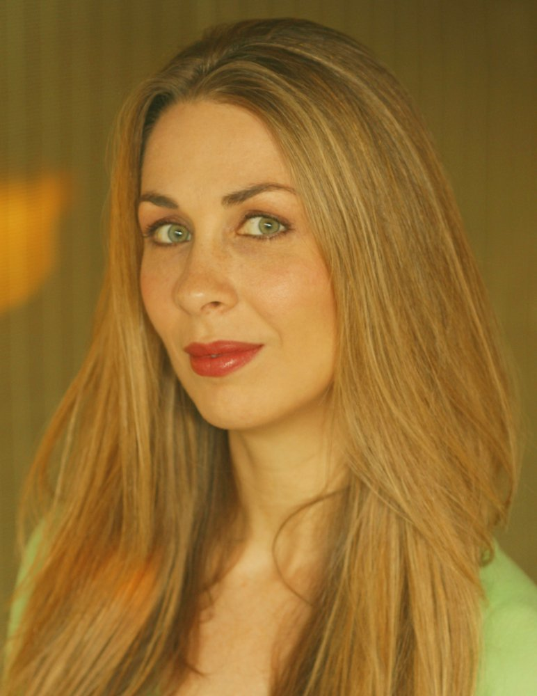 Rajia Baroudi