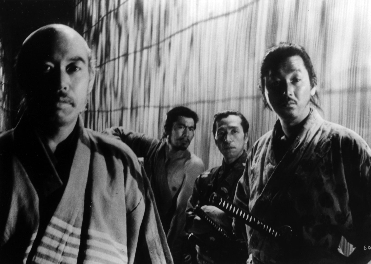 takashi shimura chameleon of japanese cinema