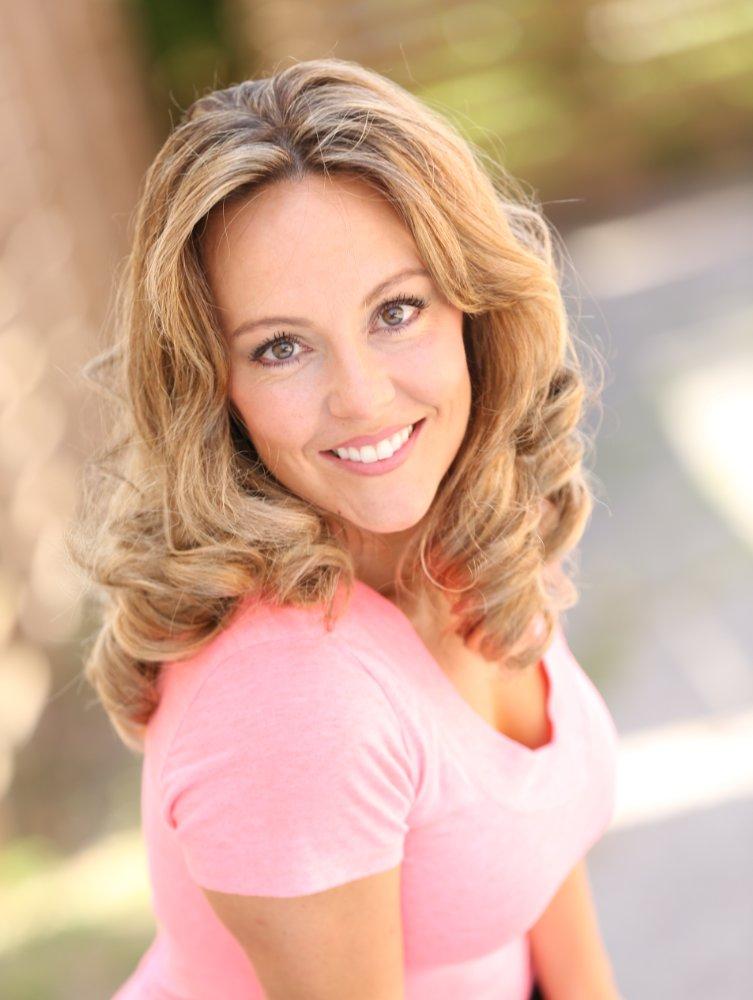 Christy Tate